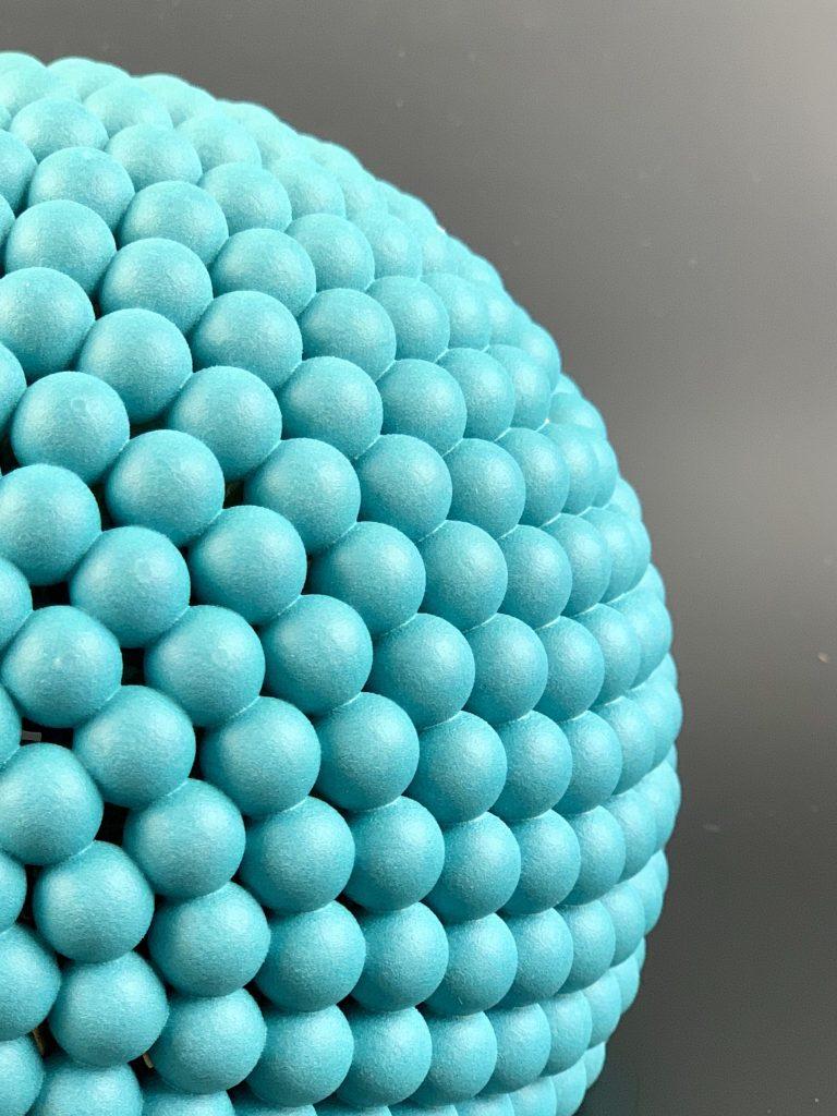 detail 3d print liposoom
